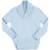 Shawl Neck Sweater - Toddler Girls'