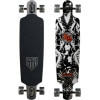 Never Summer Soldier Longboard