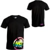 Never Summer Eagle Tie Dye T-Shirt - Short-Sleeve - Men's