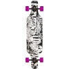 Heist Top-Mount Longboard