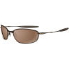 Oakley Whisker VR50-to-Brown Sunglasses - Activated by Transitions
