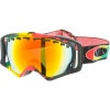 Tanner Hall Signature Crowbar Goggle