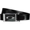 Ellipse Leather Belt