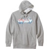 Splash Fleece Pullover Hoodie - Men's
