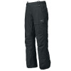 Backbowl Pants - Men's