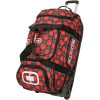 OGIO 9900 Rolling Duffel Bag - 9900cu in