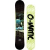 O-matic Awesome Snowboard