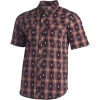 Skinnered Shirt - Short-Sleeve - Men's