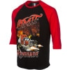 Renegade Raglan T-Shirt - 3/4-Sleeve - Men's