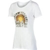 Surf Club T-Shirt - Short-Sleeve - Women's