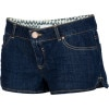 Eve Denim Short - Women's