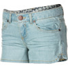 Danni Denim Short - Girls'