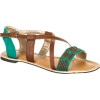 Lowers Sandal - Women's