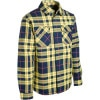 Duncan Flannel Shirt Jacket - Men's