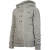 Shimmer Hooded Jacket - Girls'