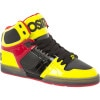 Osiris NYC83 High Skate Shoe - Men's