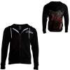Osiris Tigris Full-Zip Hooded Sweatshirt - Men's