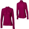 Patagonia Capilene 2 Zip-Neck Shirt - Long-Sleeve - Women's