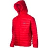 Down Sweater Full-Zip Hooded Jacket - Men's
