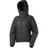 Down Sweater Full-Zip Hooded Jacket - Women's