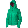 Nano Puff Hooded Jacket - Women's