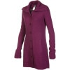 Merino Sweater Coat - Women's