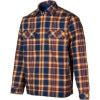 Reversible Flannel Jacket - Men's