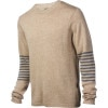 Lambswool Crew Sweater - Men's