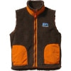 Retro-X Fleece Vest - Boys'