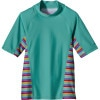 Rashguard - Short-Sleeve - Girls'