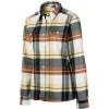Fjord Flannel Shirt - Long-Sleeve - Women's