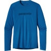 Polarized T-Shirt - Long-Sleeve - Men's
