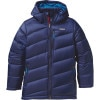 Parka Down Jacket - Boys'