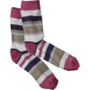 Ultra Light Weight Merino Crew Sock - Women's