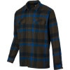 Fjord Flannel Shirt - Long-Sleeve - Men's