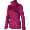 Re-Tool Snap-T Fleece Pullover - Women's