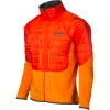 Nano Puff Hybrid Insulated Jacket - Men's