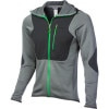 Piton Hybrid Fleece Hooded Jacket - Men's