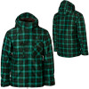 Planet Earth Chetco Insulated Jacket - Men's