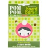 Pom-Pom Slush Rush Board Bom Wax