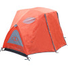 Tent with Waterproof Rain Fly
