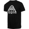 Food Pyramid T-Shirt - Short-Sleeve - Men's