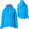 Peak Performance Blackburn Down Jacket - Women's