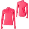 Peak Performance Loiket Wool Zip Top - Women's