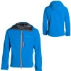 Stratos Hooded Jacket - Men's