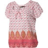 Gigi Top - Short-Sleeve - Women's