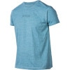 Heathered T-Shirt - Short-Sleeve - Men's