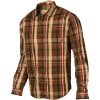 Buckeye Shirt - Long-Sleeve - Men's
