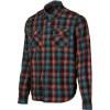 Asylum Flannel Shirt - Long-Sleeve - Men's