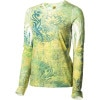 Lotus T-Shirt - Long-Sleeve - Women's